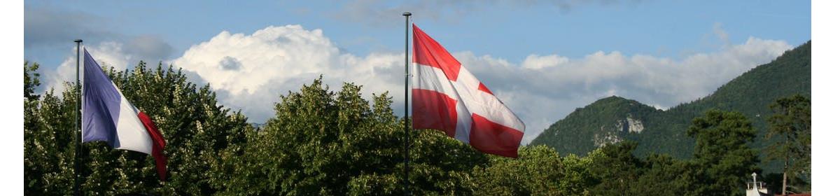 UK Flag Blog
